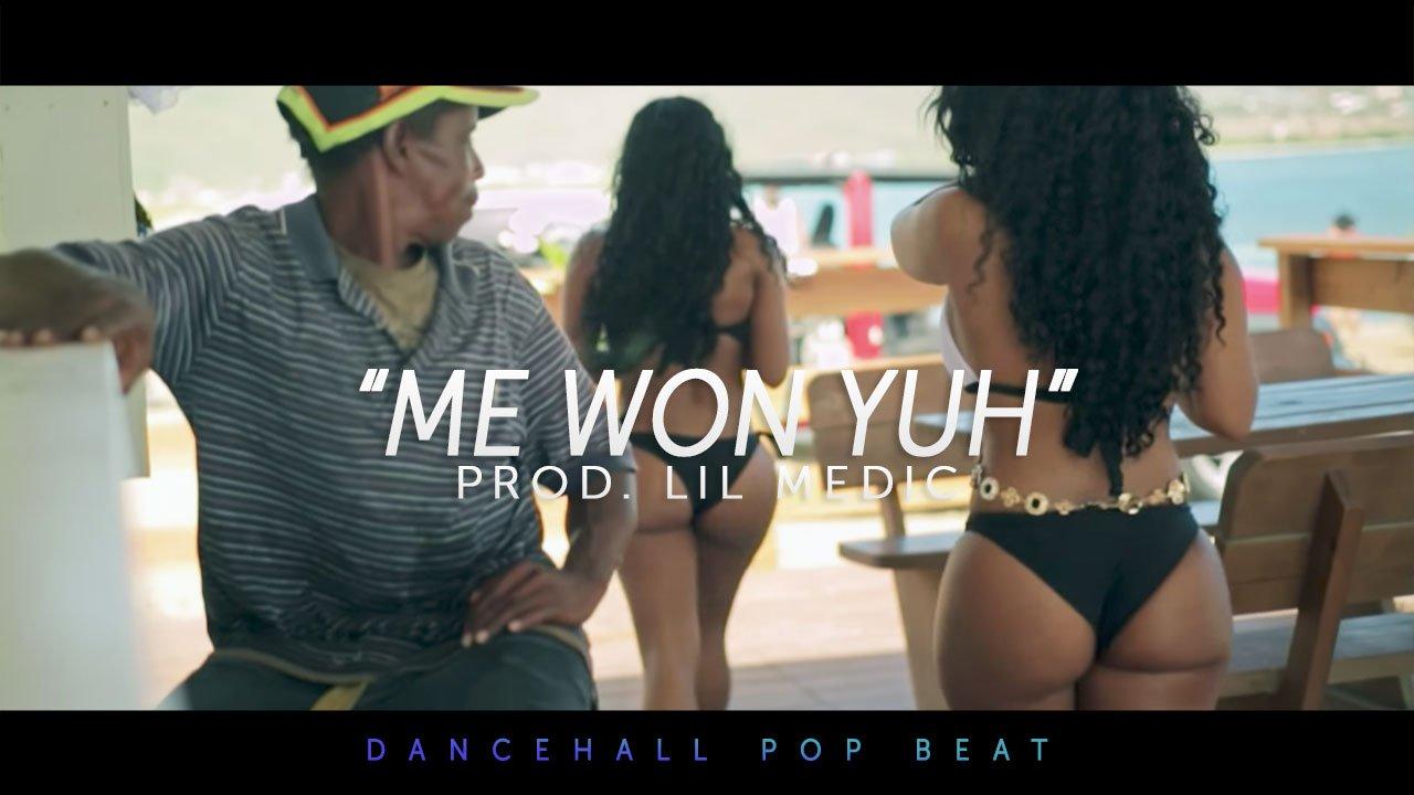 Dancehall Beats