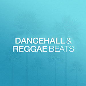 Buy Dancehall, Reggae Beats & Afrobeat Instrumentals For Sale