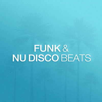 Browse Funk | Nu Disco Beats