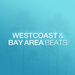 Westcoast & Bay Area Beats