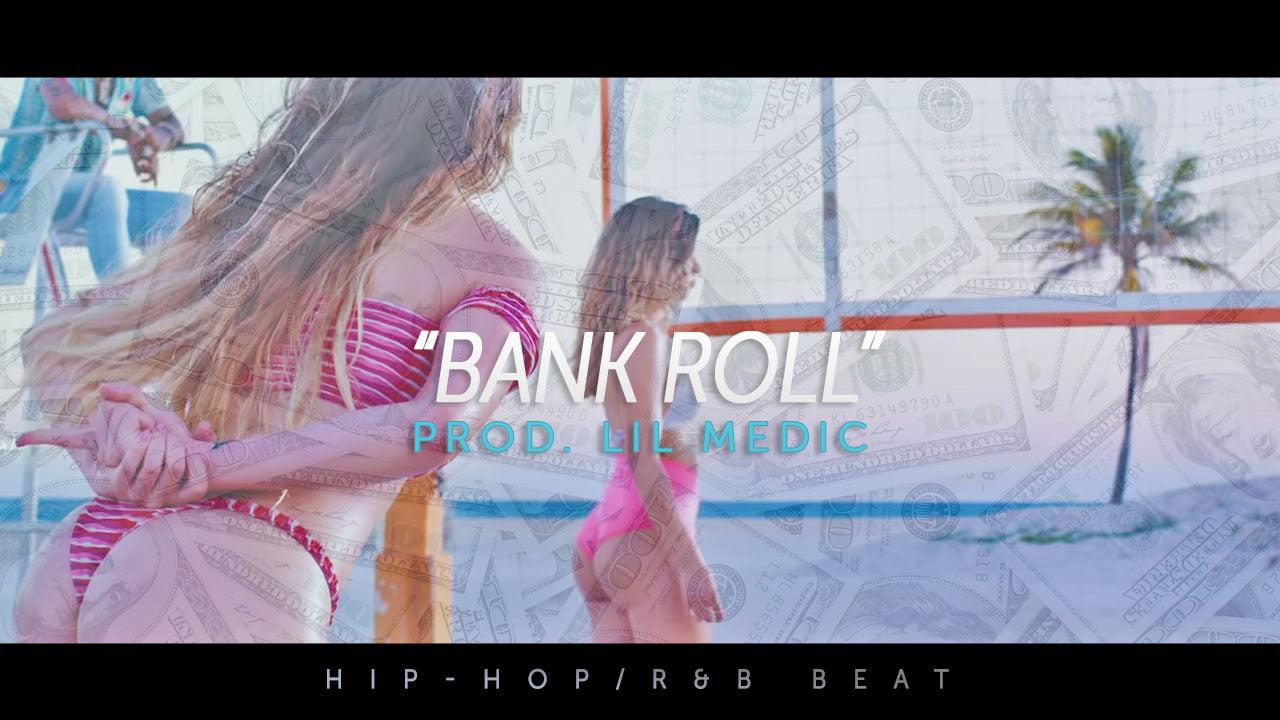 Bank Roll - Chris Brown Beat