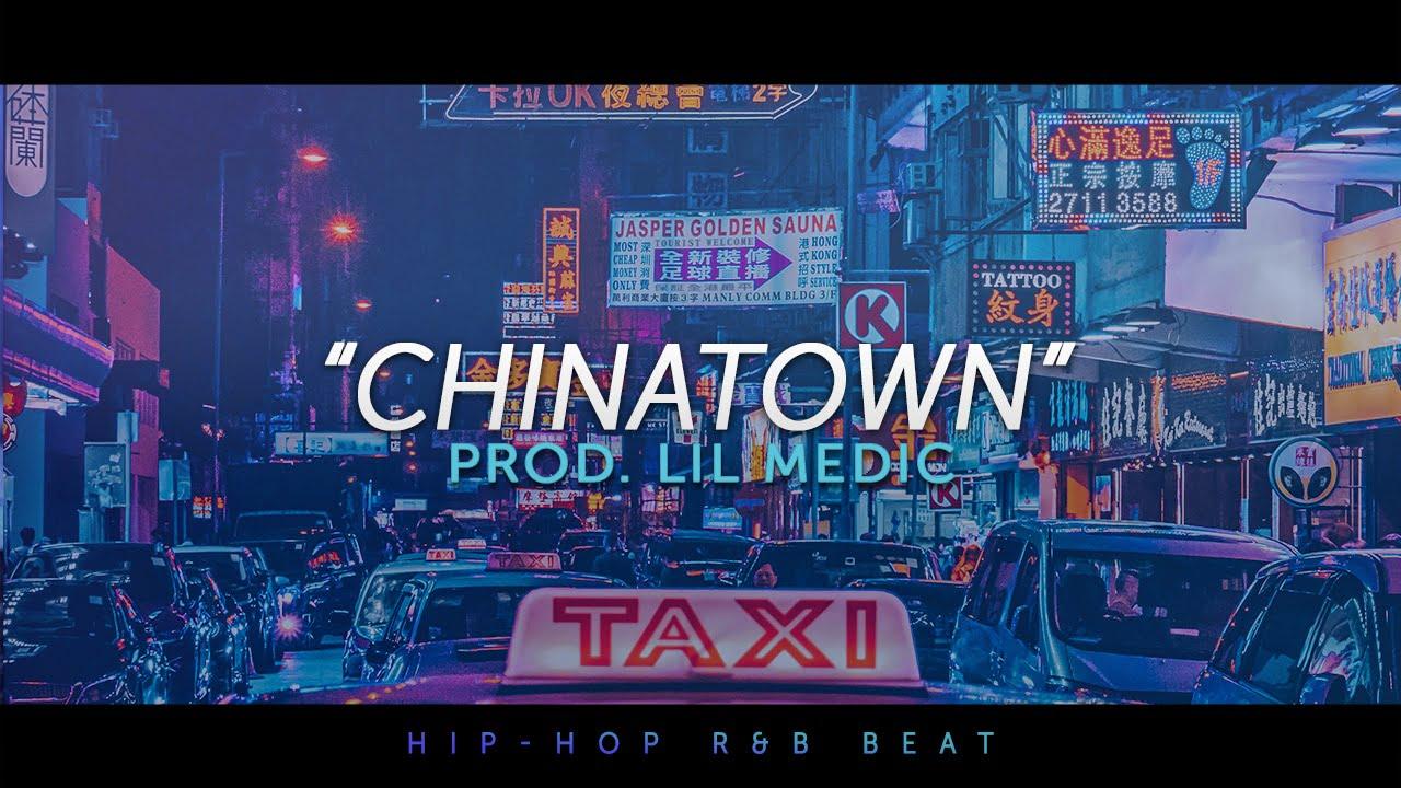 Chinatown - YG Type Beat 2018