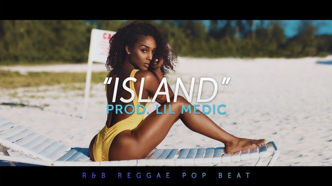 Island - Tyga x Tory Lanez Type Beat 2018