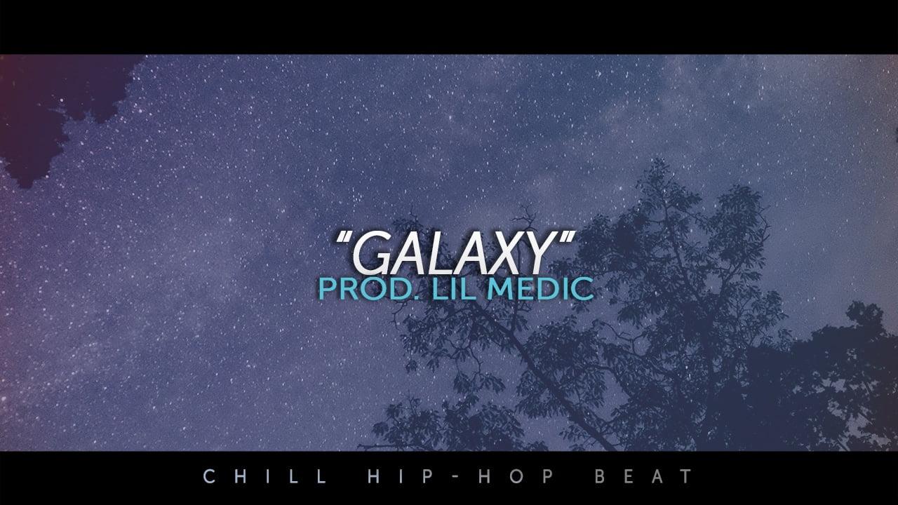Chill Hip Hop Beat