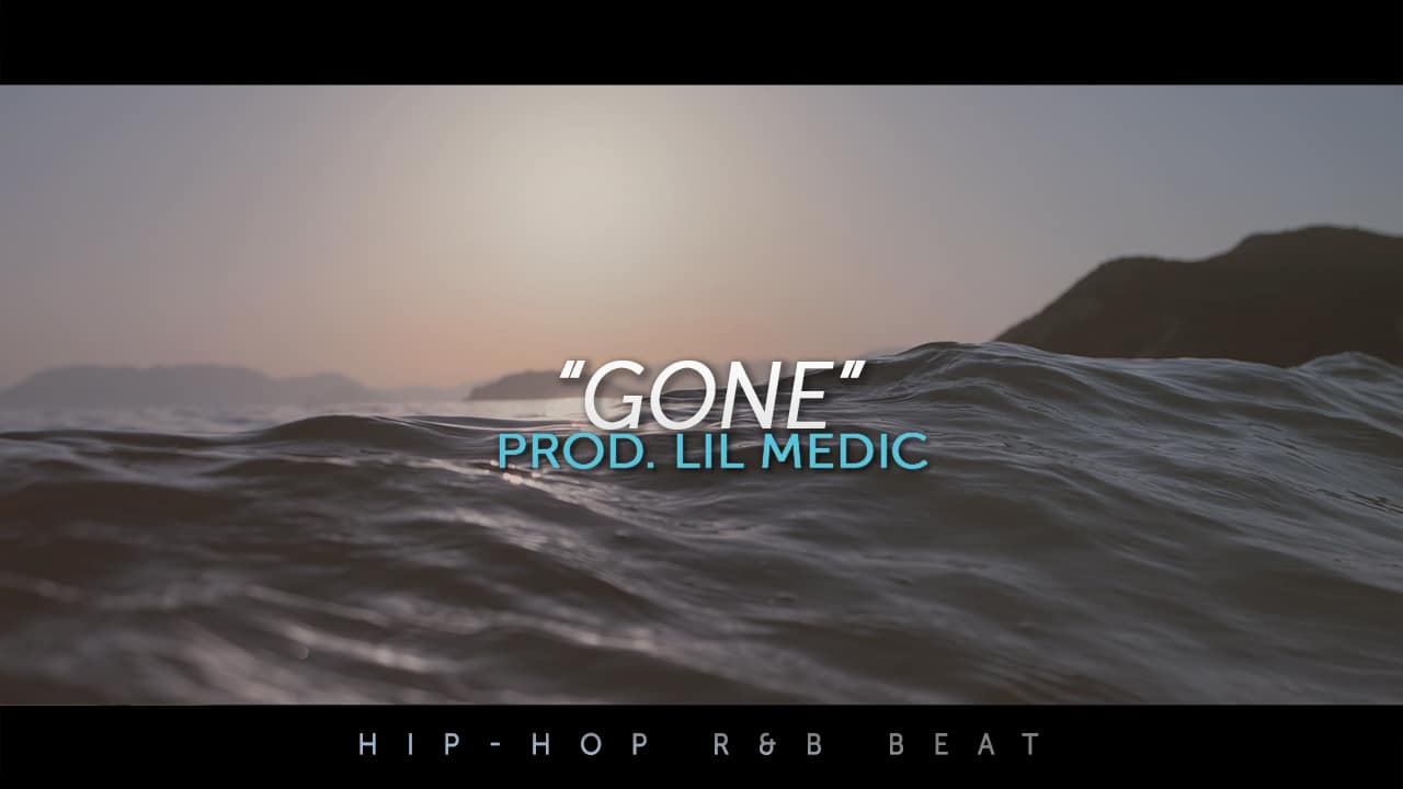 'Gone' - Tyga x Chris Brown Type Beat 2019