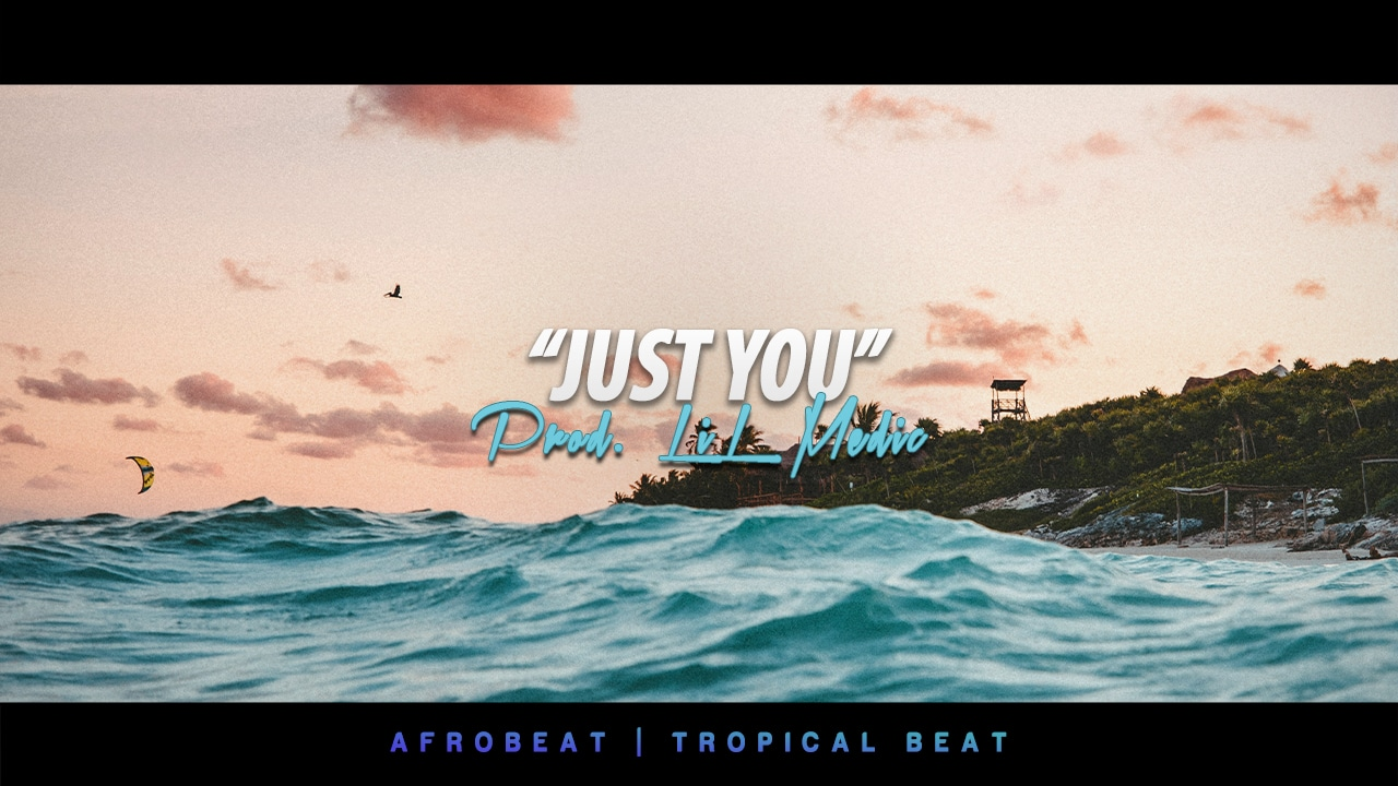 """Just You"" - Afro Pop instrumental"