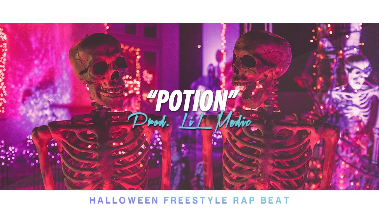 Halloween Type Beat